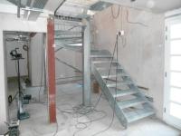 Staircase - Ladbroke Grove 1