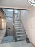 Staircase - Ladbroke Grove 3