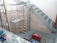 Staircase - Ladbroke Grove 4