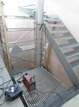 Staircase - Ladbroke Grove 6