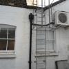 Cat Ladder Installation London