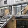 Rear Access Staircase in Hackney