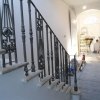 Balustrade Railings in Regents Park -