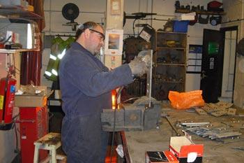 Aluminium Fabrication London