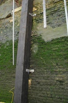 Aluminium Ladder Mounts London