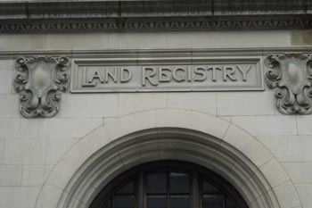 Land Registry London