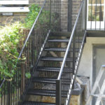 Exterior Staircase Fabricators London