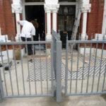 Wrought Iron Gates London
