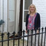 "Cast Iron Railing Ladbroke Grove, London – ""I Would Recommend Arc Fabrications"""
