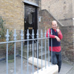 Wrought Iron Railings London – Caledonian Road, Islington