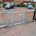 Steel Gates London