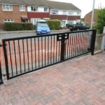 Steel Railings and Gates in Shenley, Hertfordshire