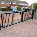 Steel Gates and Railings London