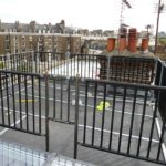 Structural Steel Fabrication Maida Vale