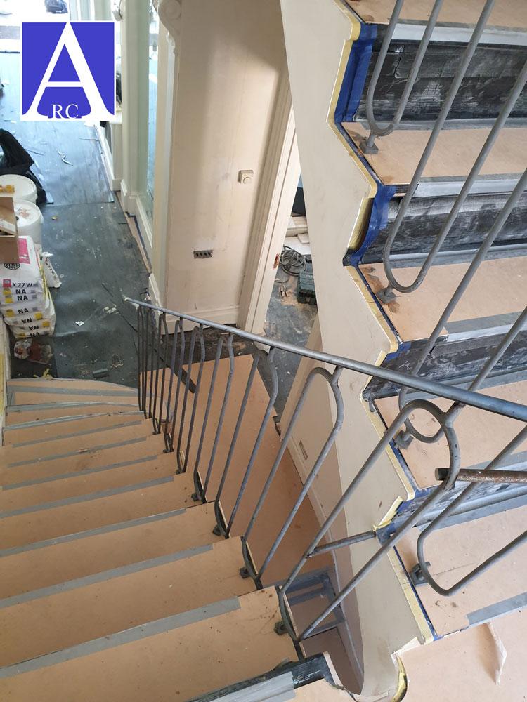 Balustrade-Railings-Fabrication-Kensington-London-SW10-105358