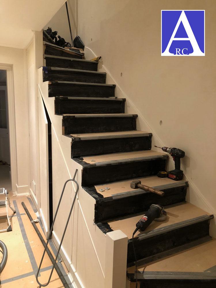 Bespoke-Staircase-Railings-Installation-London-0450