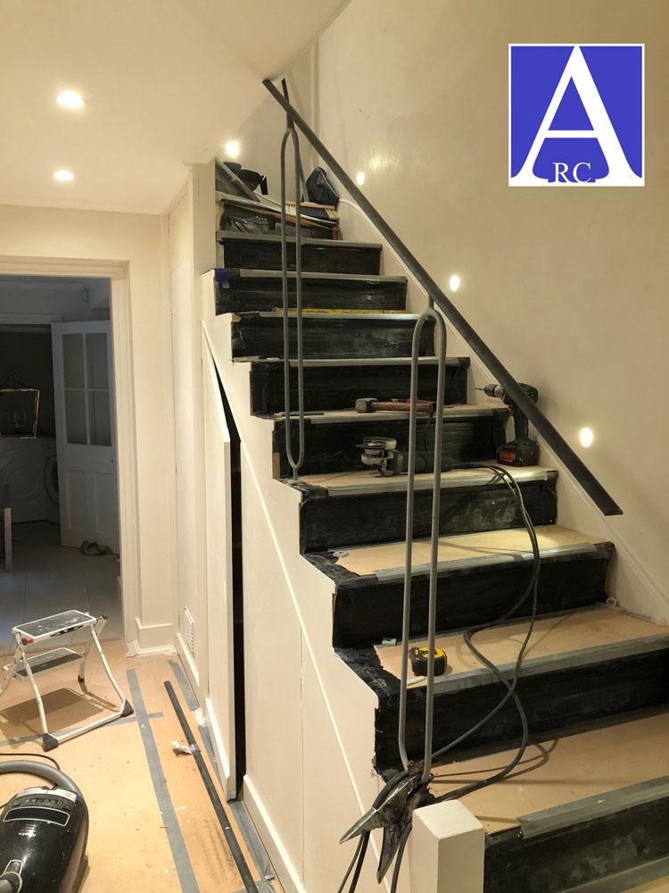 Custom-Designed-Balustrade-Railings-London-0451