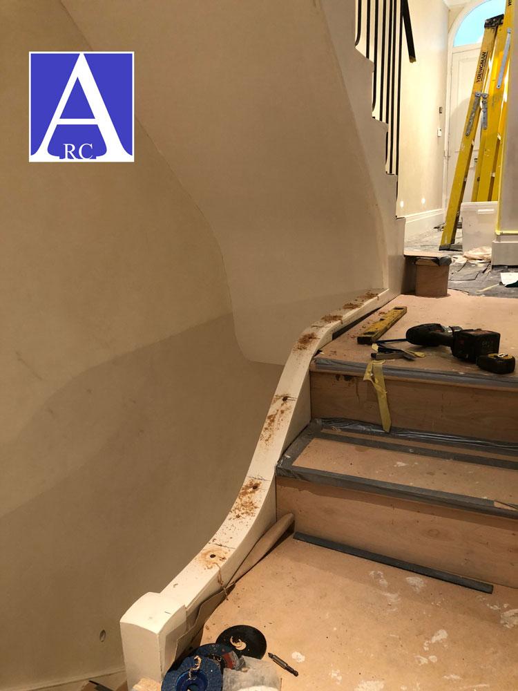 Customised-Balustrade-Railings-Installation-London-0455